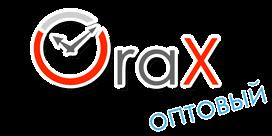 Оптовый интернет магазин наручных часов Orax