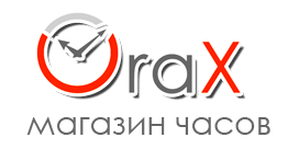 Интернет магазин наручных часов Orax